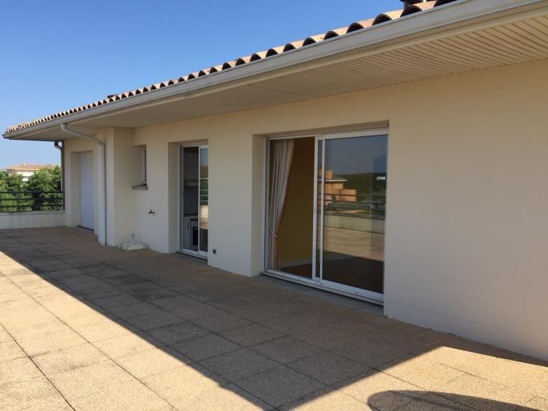 Venta  apartamento Seilh 536000€ - Fotografía 2