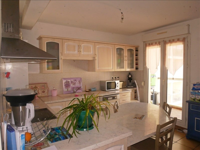 Sale apartment Beziers 189 000€ - Picture 4