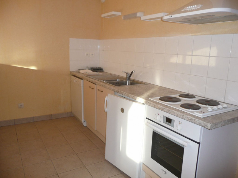 Rental apartment Cucq 690€ CC - Picture 3