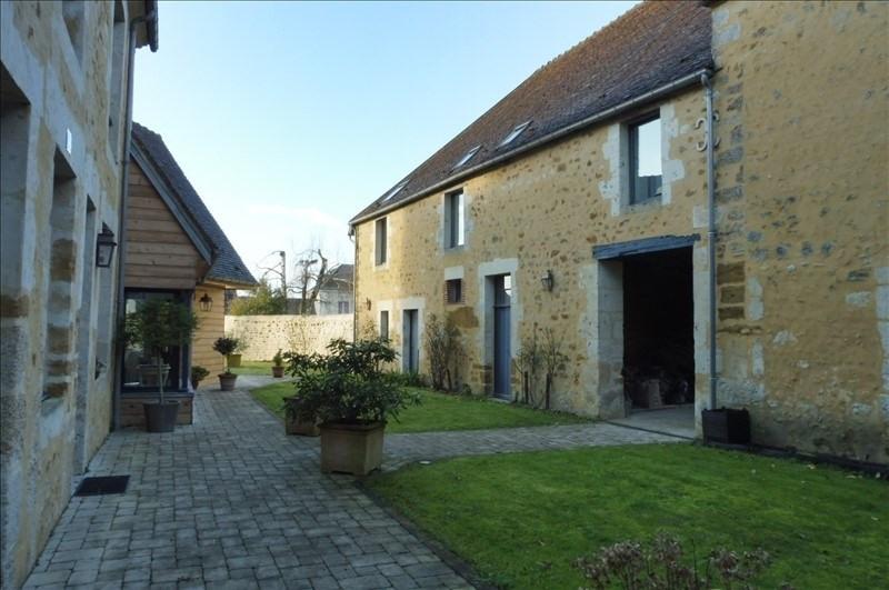 Deluxe sale house / villa Mortagne au perche 598000€ - Picture 3