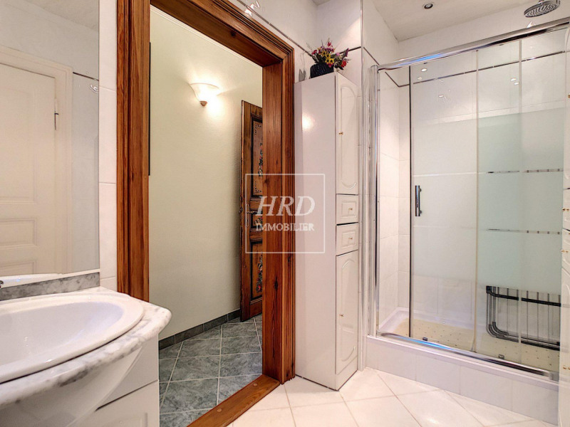 Vendita appartamento Strasbourg 327050€ - Fotografia 10