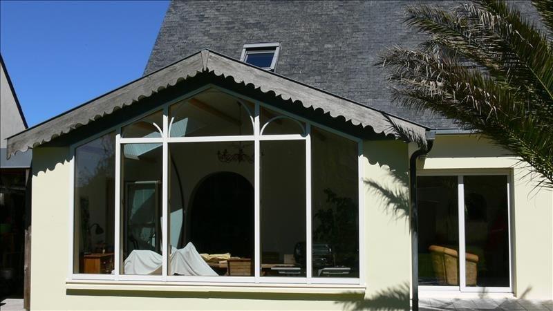 Sale house / villa Trelevern 183137€ - Picture 2
