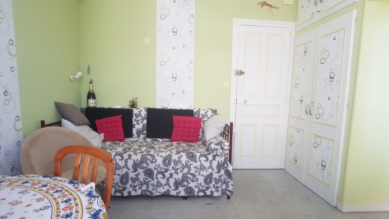 Vente appartement Fouesnant 56000€ - Photo 1