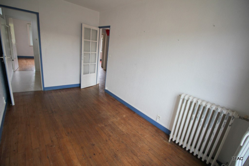Vente appartement Bordeaux 288900€ - Photo 9