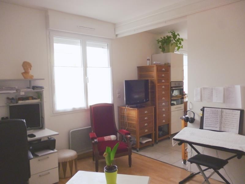Vente appartement Nantes 131 200€ - Photo 2