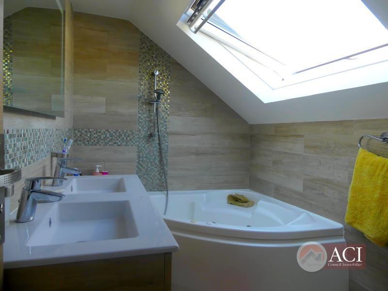 Sale house / villa Pierrefitte sur seine 373000€ - Picture 5