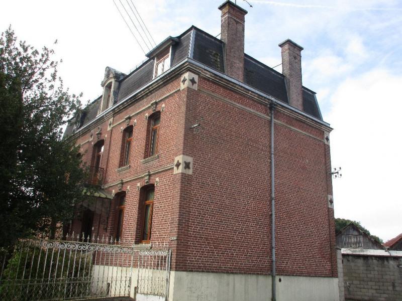 Vente maison / villa Fruges 271050€ - Photo 10
