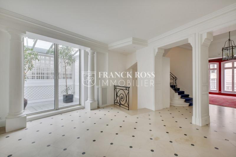 Rental house / villa Paris 17ème 7000€ CC - Picture 4