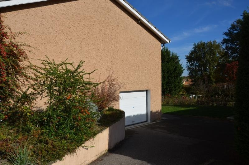Vente maison / villa Valencin 317 500€ - Photo 12