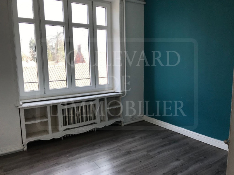 Vente appartement Tourcoing 135 000€ - Photo 2