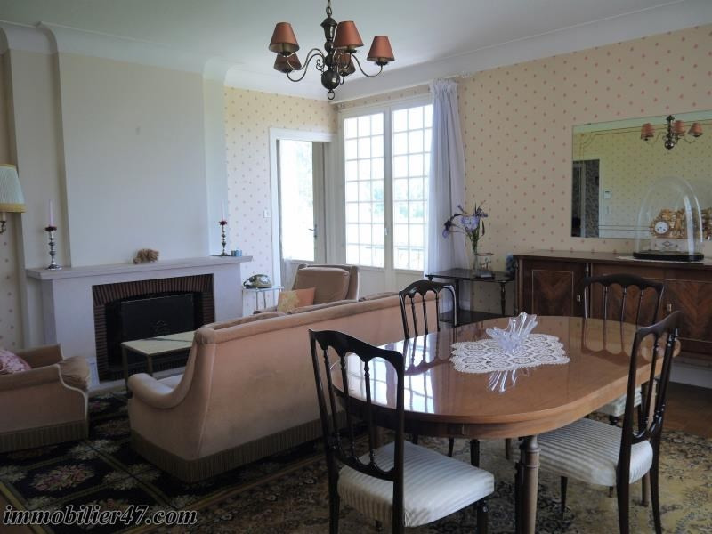 Sale house / villa Le passage 150 000€ - Picture 15