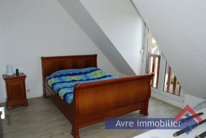 Rental apartment Verneuil d avre et d iton 405€ CC - Picture 3