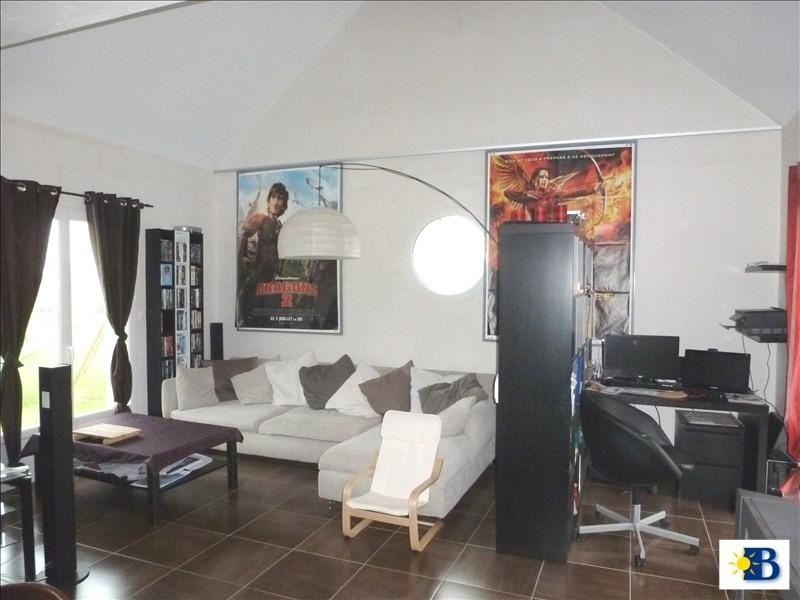 Vente maison / villa Leigne les bois 196100€ - Photo 2