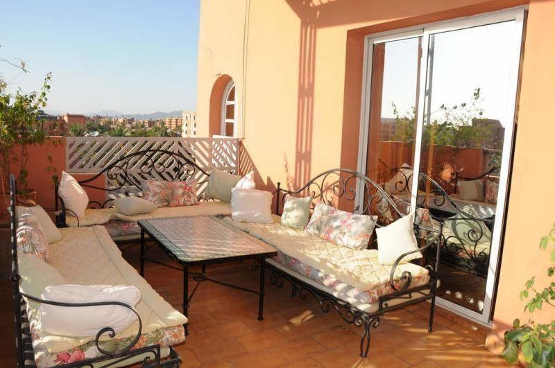 Vente appartement Marrakech 211000€ - Photo 9