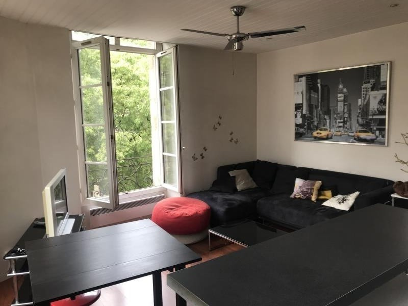 Vente appartement Bordeaux 225 000€ - Photo 1