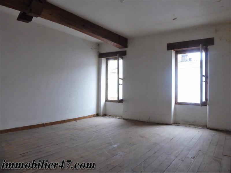 Verkoop  huis Sainte livrade sur lot 72300€ - Foto 10