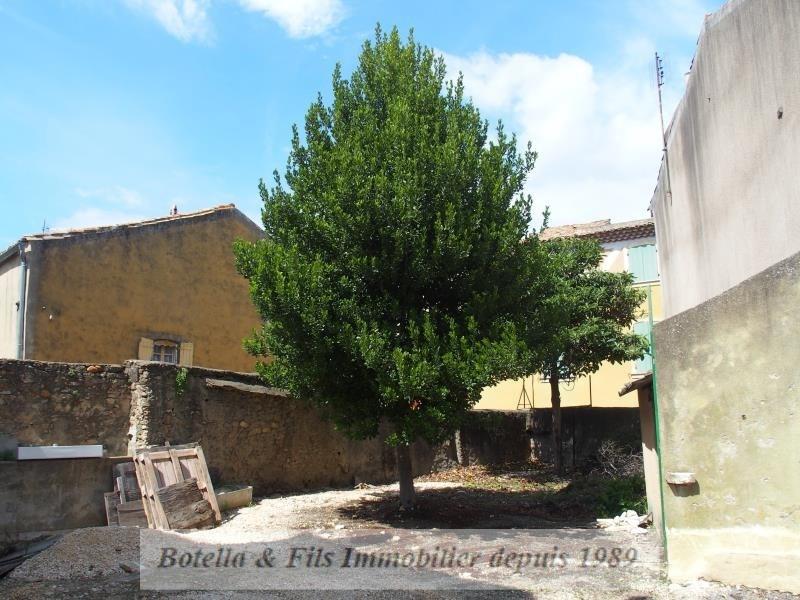 Verkoop  huis Chusclan 95000€ - Foto 1