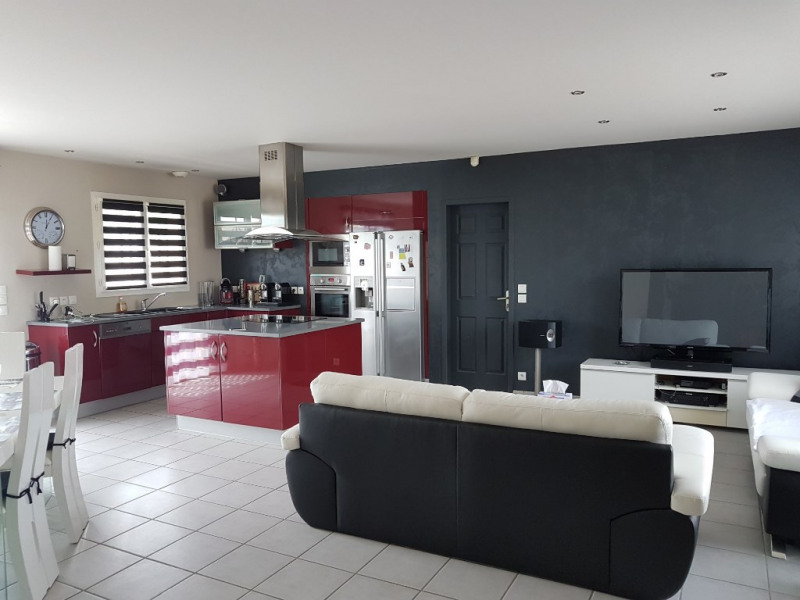 Vente maison / villa Lamarque 277000€ - Photo 2