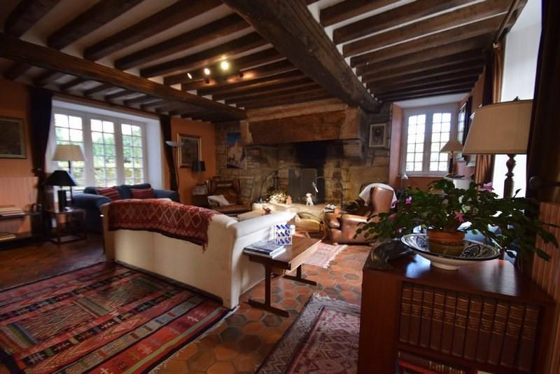 Vente maison / villa Domjean 299000€ - Photo 2