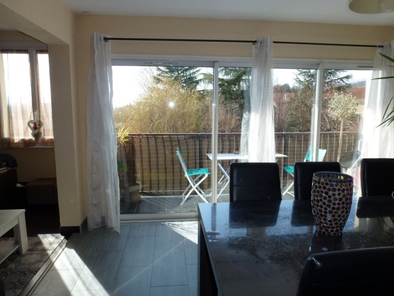 Vente appartement Chateauneuf de galaure 139 500€ - Photo 13