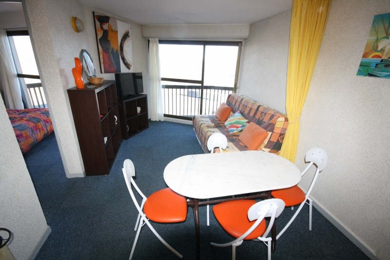 Vente appartement St lary pla d'adet 65000€ - Photo 1