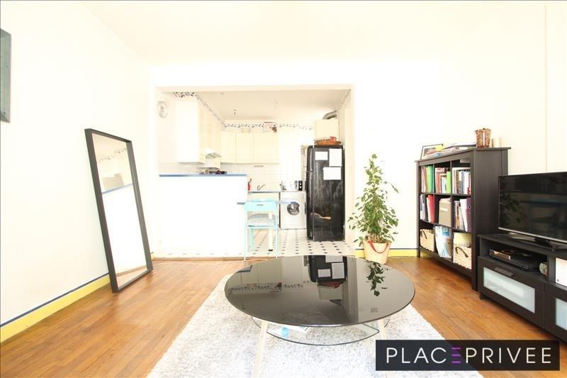 Sale apartment Nancy 115000€ - Picture 1