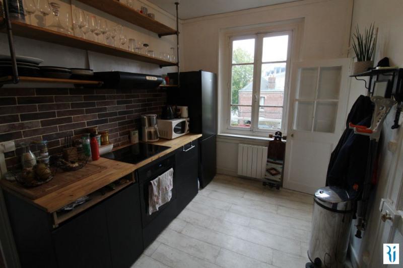 Vente appartement Rouen 149800€ - Photo 2