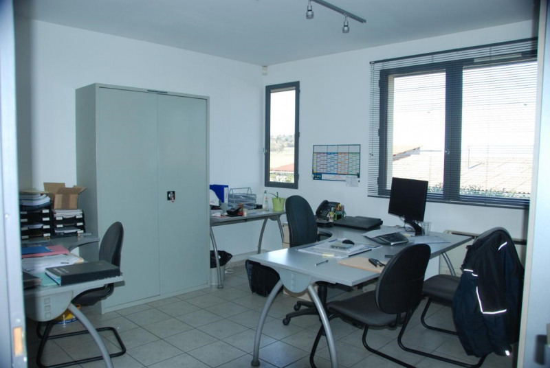 Sale empty room/storage Chonas-l'amballan 860 000€ - Picture 4