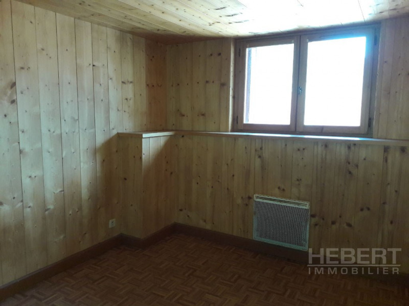 Rental apartment Sallanches 355€ CC - Picture 2