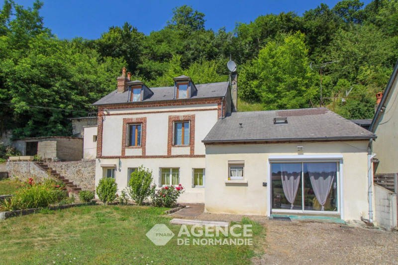 Vente maison / villa Orbec 100 000€ - Photo 1