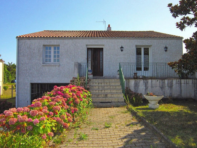 Vente maison / villa Saint palais sur mer 232100€ - Photo 3