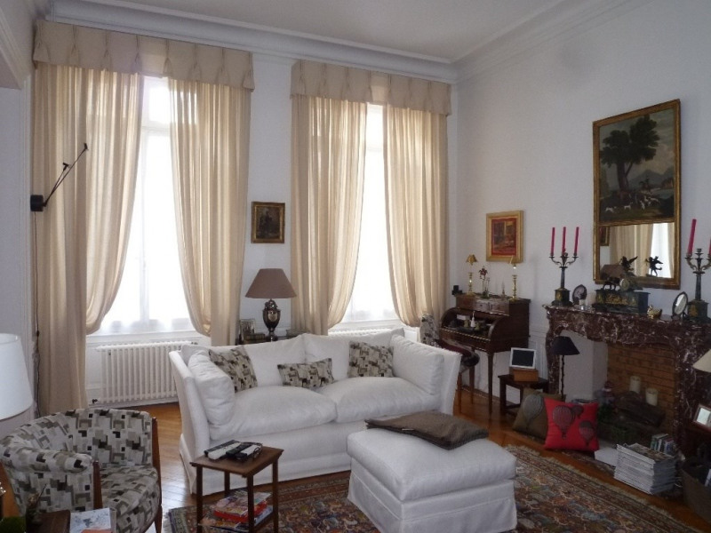 Deluxe sale private mansion Cognac 980 000€ - Picture 3