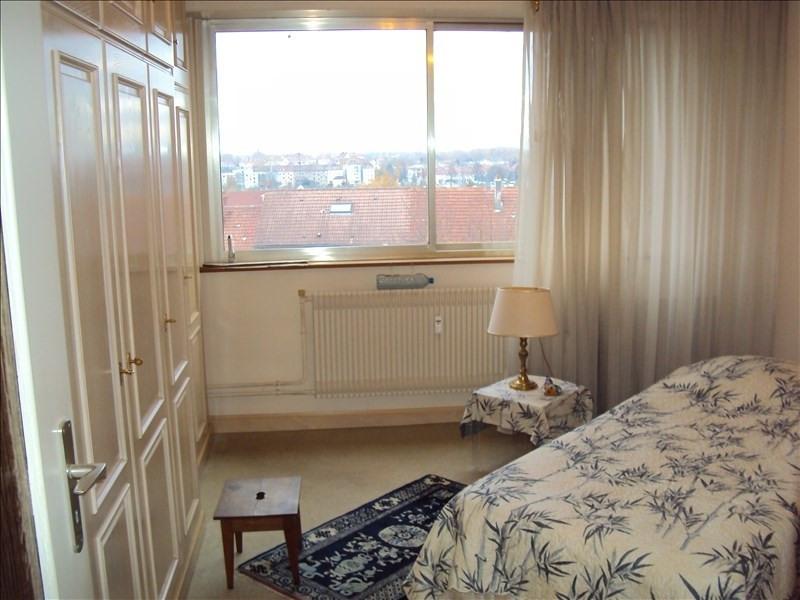Sale apartment Riedisheim 265000€ - Picture 6