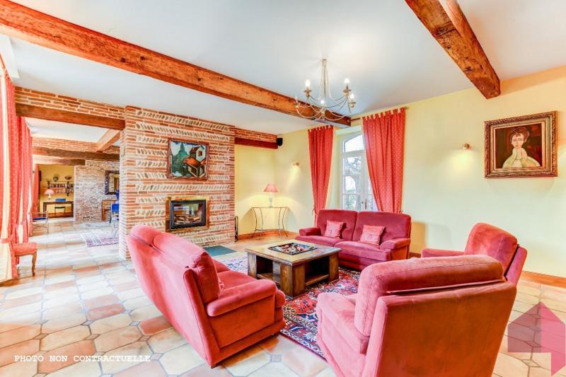 Vente de prestige maison / villa Verfeil 890000€ - Photo 3