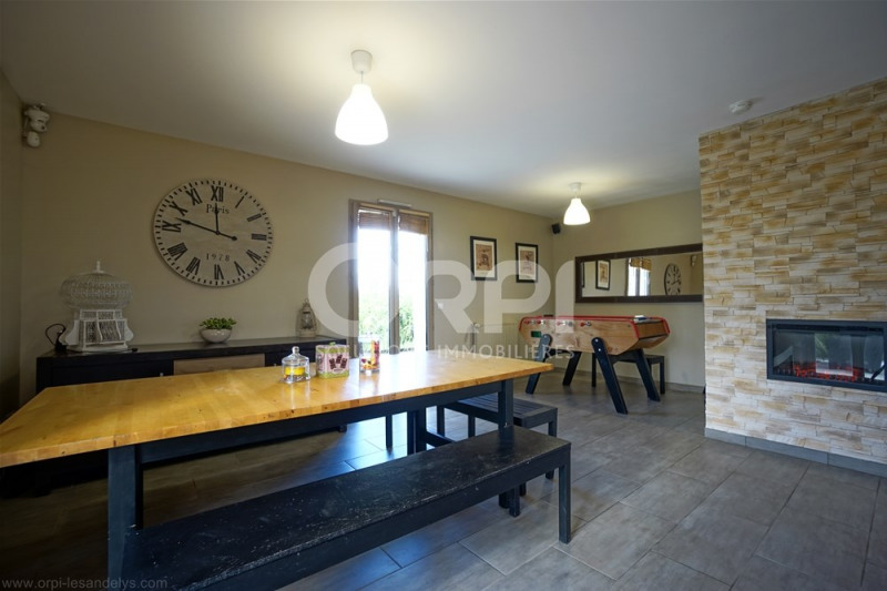 Sale house / villa St clair sur epte 210000€ - Picture 3