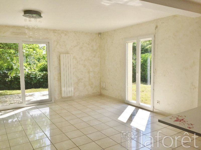 Vente maison / villa Bourgoin jallieu 215 000€ - Photo 4