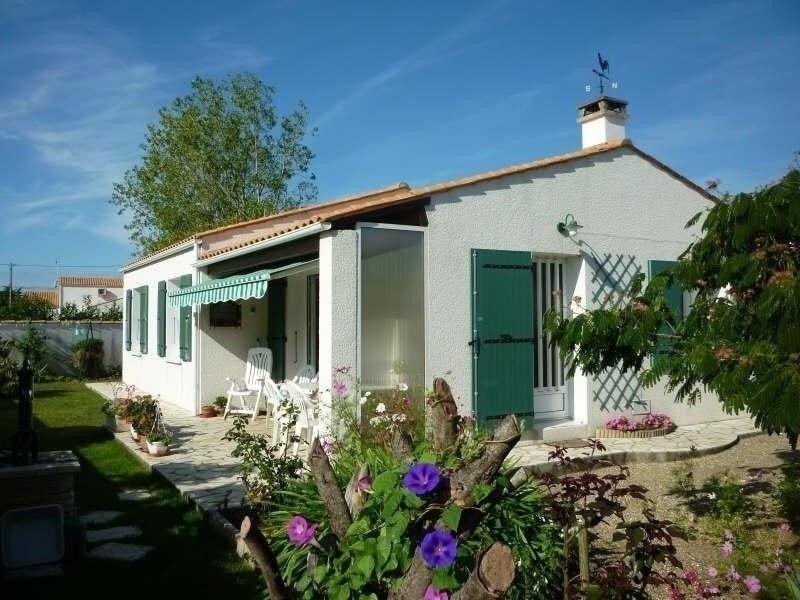 Vente maison / villa St pierre d oleron 293200€ - Photo 1