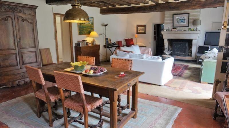 Sale house / villa Breval 290000€ - Picture 4
