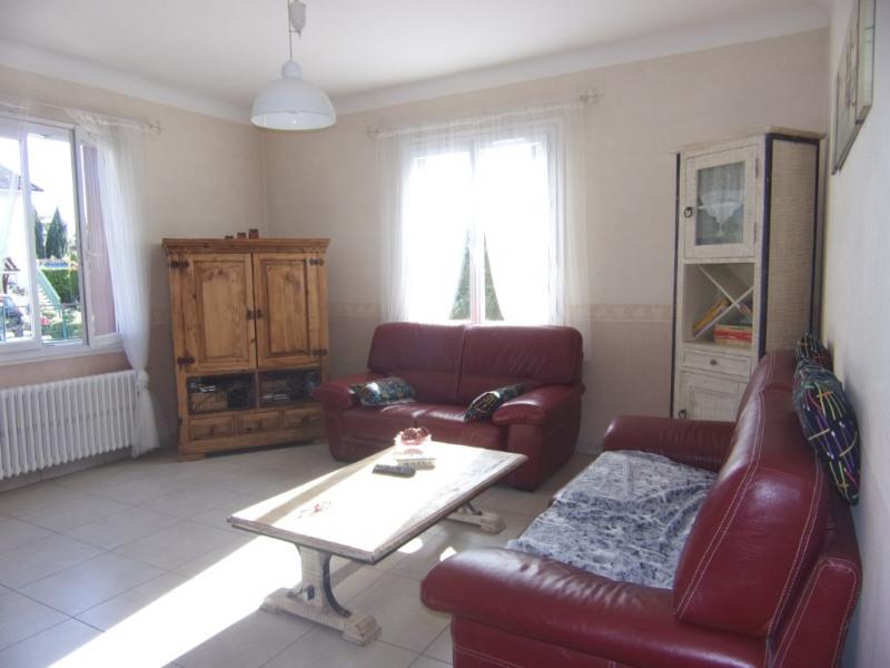 Vente maison / villa Le passage 230000€ - Photo 2