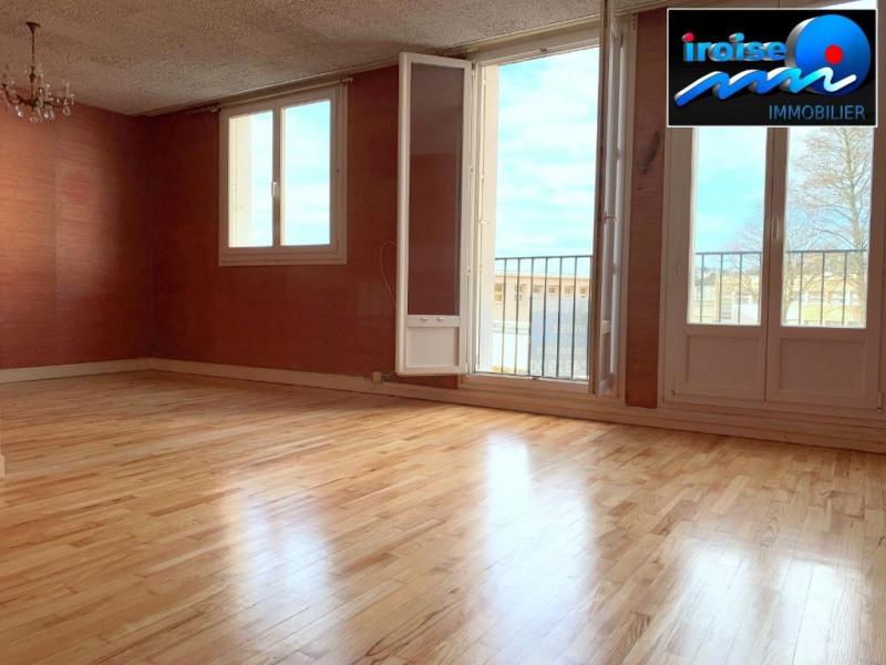 Sale apartment Brest 89300€ - Picture 3