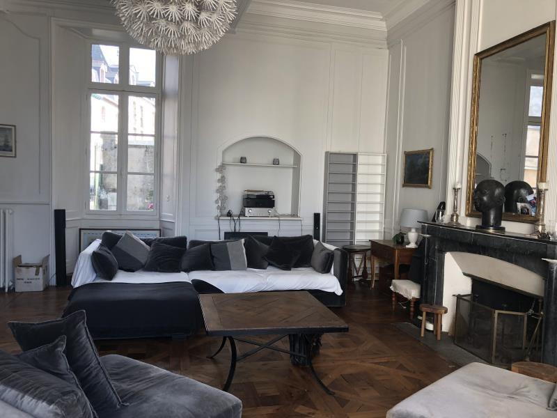 Vente de prestige maison / villa Vitre 560520€ - Photo 2