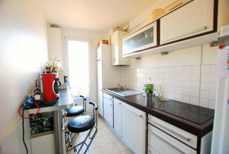 Venta  apartamento Bezons 199000€ - Fotografía 3