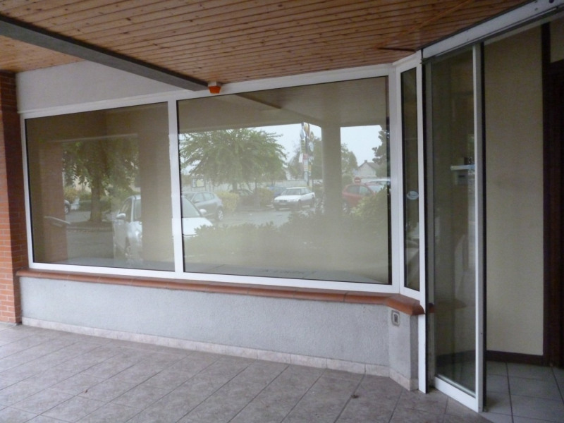 Location local commercial Horgues 650€ CC - Photo 2