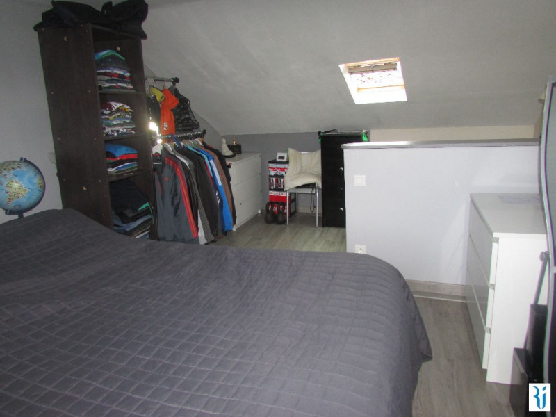 Prodotto dell' investimento casa Le houlme 106500€ - Fotografia 8