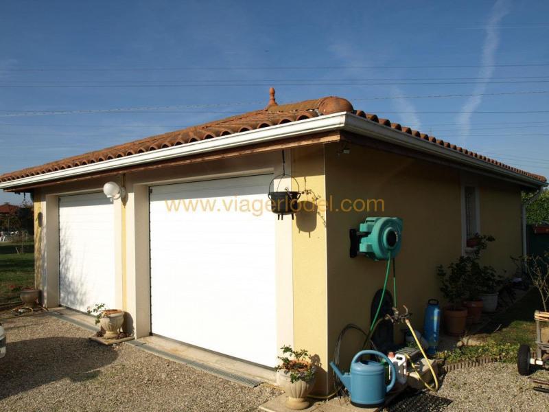 Vendita nell' vitalizio di vita casa Satolas et bonce 160000€ - Fotografia 5