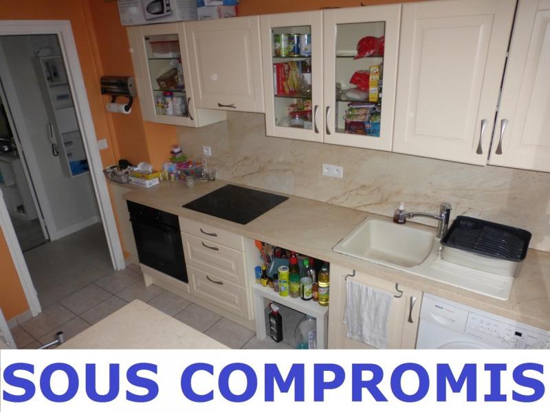 Vente appartement Vienne 123000€ - Photo 1