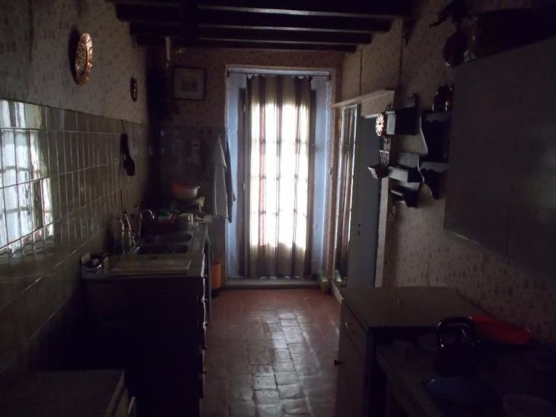 Sale house / villa Sainpuits 26000€ - Picture 4