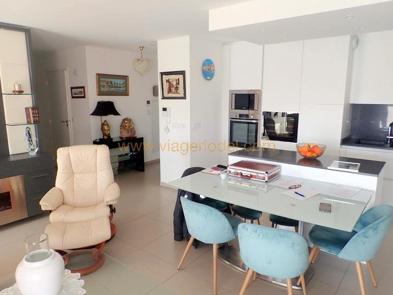 Viager appartement Saint-laurent-du-var 160 000€ - Photo 3