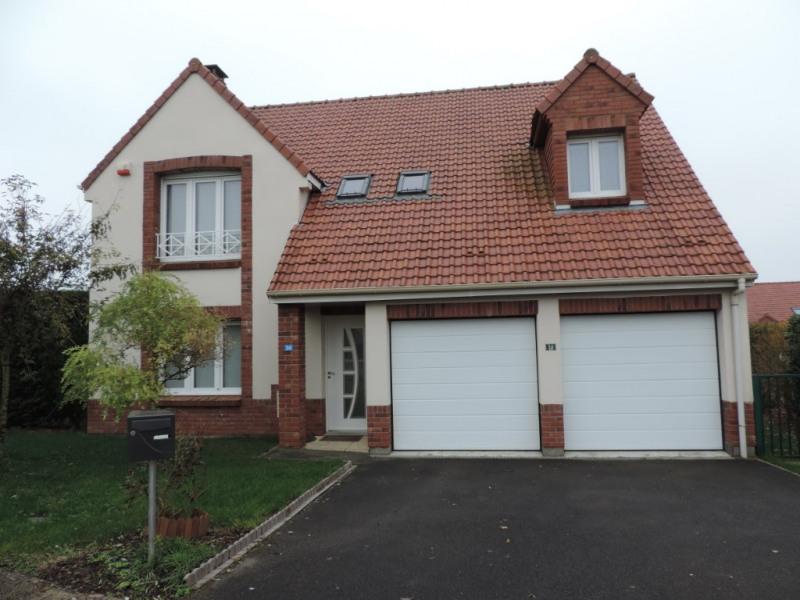 Verkoop  huis Athies 278250€ - Foto 3