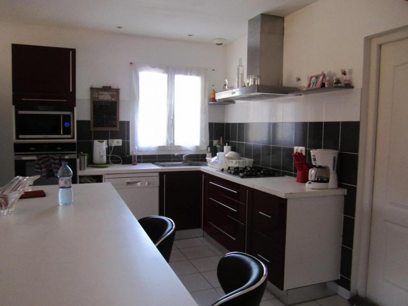 Sale house / villa Barbezieux-saint-hilaire 194000€ - Picture 5